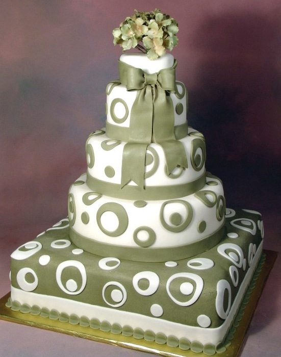 Wedding Cakes Omaha